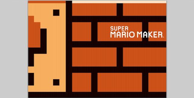 Free Super Mario Maker Idea Book Download